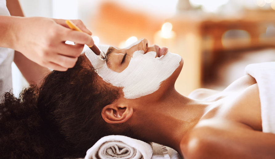 Skin Care & Waxing